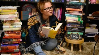 I Can't Just Read Books?? ~ Comedy Sketch ~