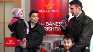 Fituesit e Lojës Shpërblyese të Devolli Princ Caffe