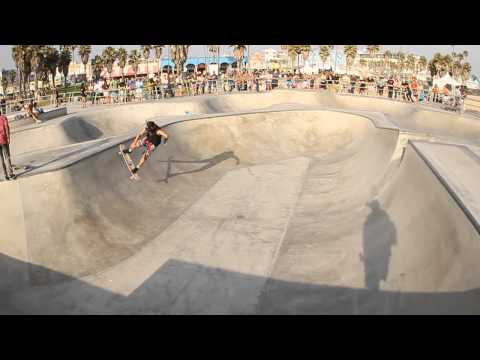 Gravity Skateboards - Skating Some Pools, Parks, and Streets.