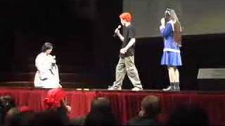 Animania Fruits Basket Skit