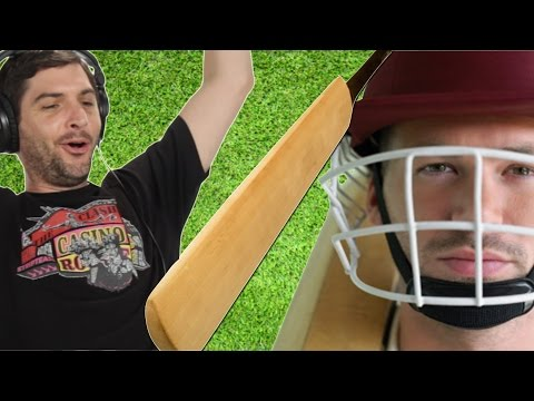 Americans Watch Cricket For The First Time