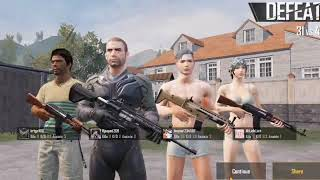 PUBG Funny Gameplay 2020