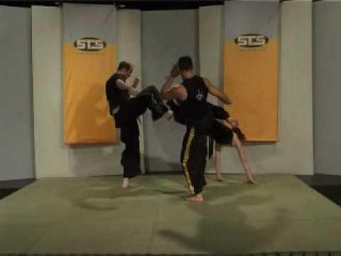 Unedited Sanjuro STaTs clip