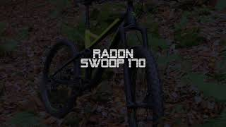 NEW BIKE // Radon Swoop 170 \\ BIKEPORN