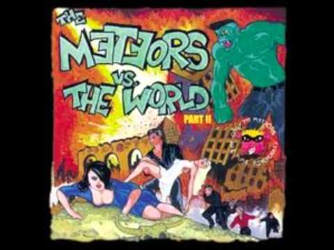 The Meteors - If You Dont Wanna Fack Me Baby video