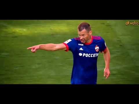 Никогда не сдавайся! ЦСКА 2 1 Спартак   12 08 17 full