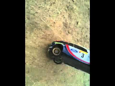 フォード・フィエスタ RS WRC