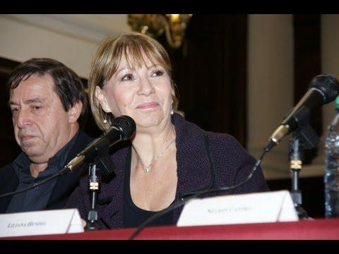 III Jornada sobre Periodismo y G�nero: Liliana Hendel