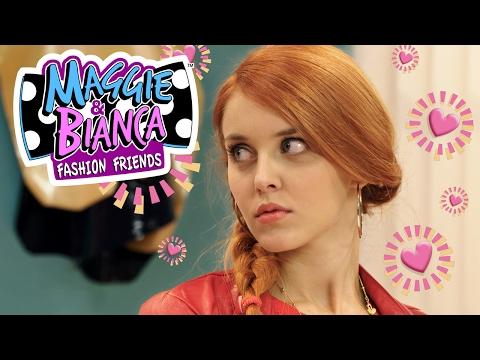 Maggie & Bianca Fashion Friends | Buon San Valentino! [Clip Episodio 8]