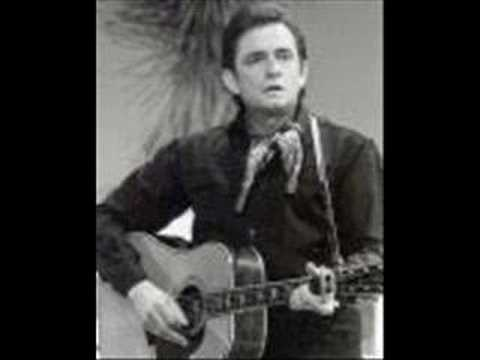 Johnny Cash - I Will Miss You When You Go