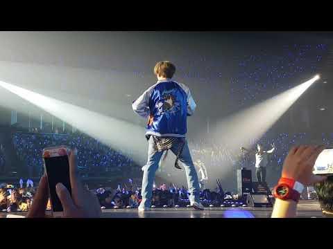 180128 On And On & Super Duper  - Super Junior #ss7inbkk