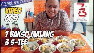 V09 I Mukbang Bakso Malang