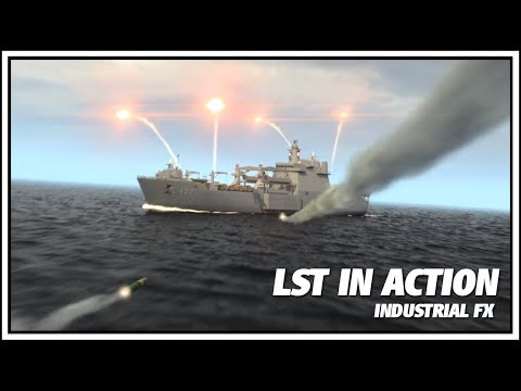 LST in Action (Full)