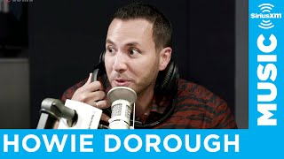 Howie D. Just Found Out He's Related to 'School House Rock' Composer Bob Dorough