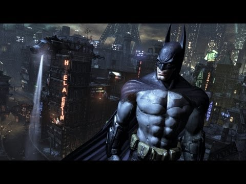 Did Christopher Nolan Rush BATMAN - AMC Movie News