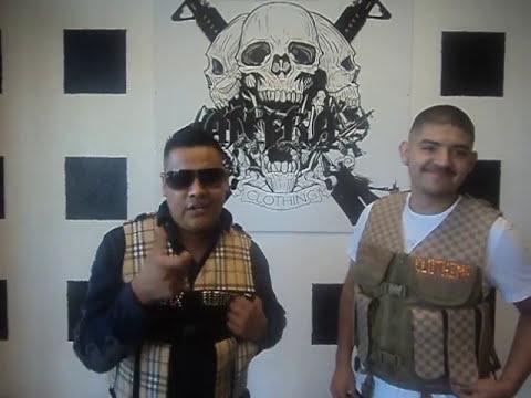 CLIKA LOS NECIOS EN ANTRAX CLOTHING BOUTIQUE!!!!! 8 CEREBROS!!!!!
