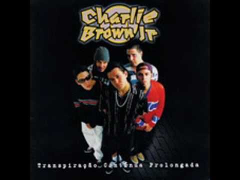 Charlie Brown Jr - Gimme o Anel