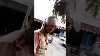 Việt TV- CSGT huyên nga sơn tự đặt ra luật mới không vi phạm, cũng trở thành vi phạm