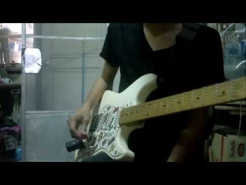 คำยินดี - Klear guitar cover by Tongguitarfire