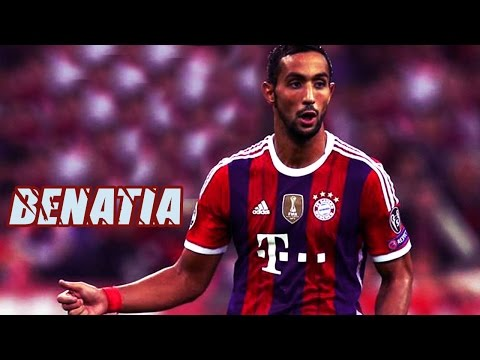Mehdi Benatia vs manchester city  Highlights HD