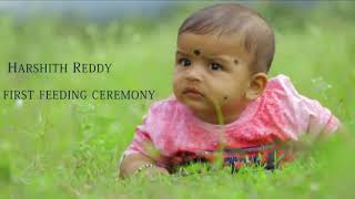 Harshith reddy
