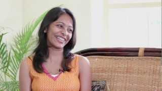 A Chat With Anu Elizabeth Jose (Lyricist - Thattathin Marayath) by RouteCochin.com