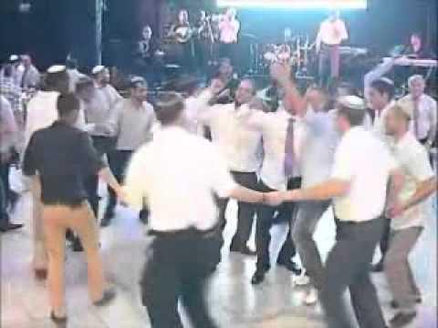 חיים ישראל בחתונה - יחד
