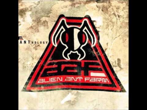 Alien Ant Farm - Universe