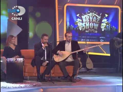 Cengiz Özkan - Yavuz Bingöl - Bir Ay Doğar 04.03.2011 Beyaz Show