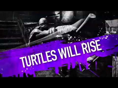 Teenage Mutant Ninja Turtles: Out of the Shadows - Announcement Trailer