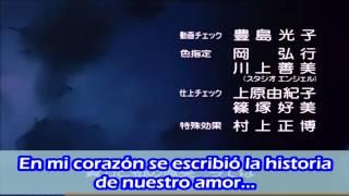 Sayonara Bye Bye -Yu yu Hakusho (Fandub Latino)