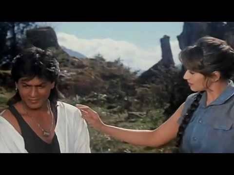 MUSICA INDU ROMANTICA  - Tanhai Tanhai  - Koyla [HD