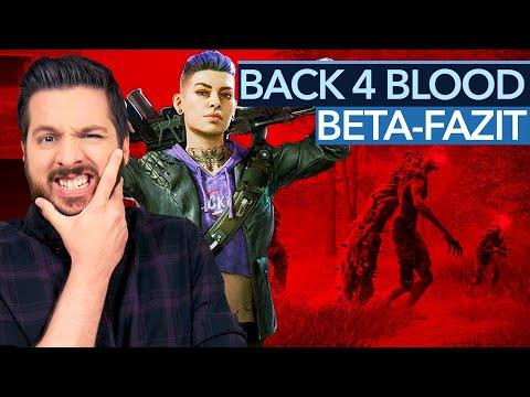 Kann »Back 4 Blood« den größten Left 4 Dead-Fan überzeugen?