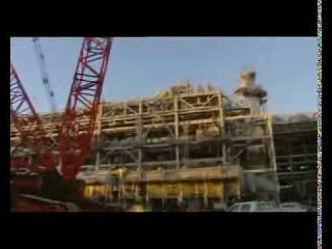 Phase V LNG Expansion Project