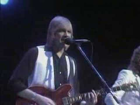 The Moody Blues - The Dream (Live)