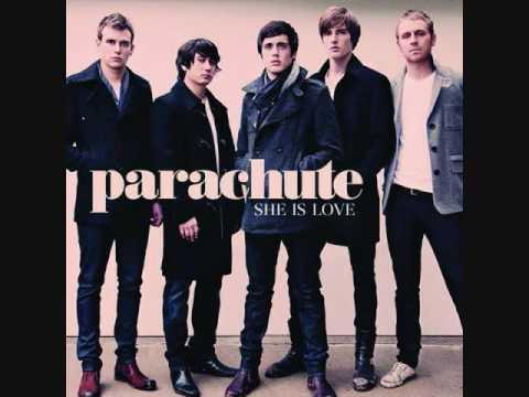 Parachute - She Is Love Acoustic Version