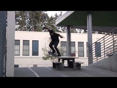 """Mick Papa's """"Blinded"""" Part"""
