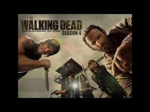 The Walking Dead 4ª Temporada Completa Dublado 1º ao 16º Episódio