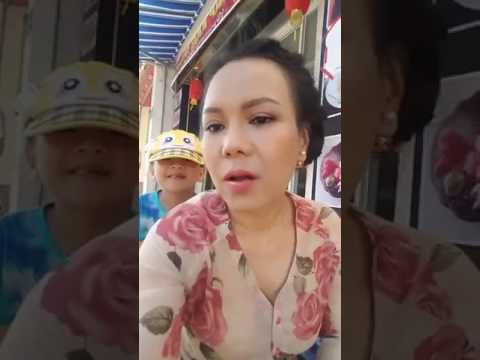 Việt Hương - Việt Hương Du Hí Vũng Tàu cùng Hoài Tâm (Live)