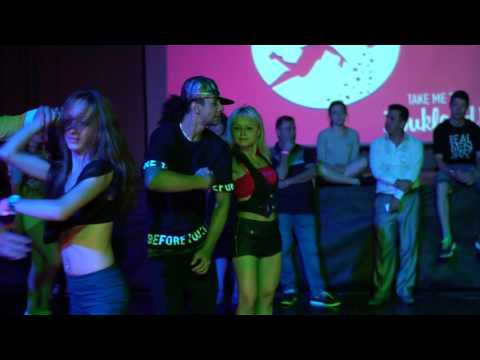 00109 RZCC 2016 Several TBT ~ video by Zouk Soul