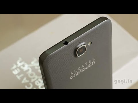 Alcatel OneTouch Flash 6042D review - does it compete with the Redmi Note?
