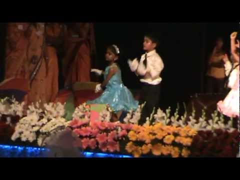 Zubi Dubi Dance- Bgs Public School, Kengeri video
