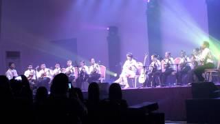 Sungha Jung with Lapu-Lapu City Ukulele Ensemble : Count_On_Me