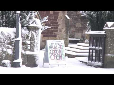 Misc Christmas - In The Bleak Midwinter