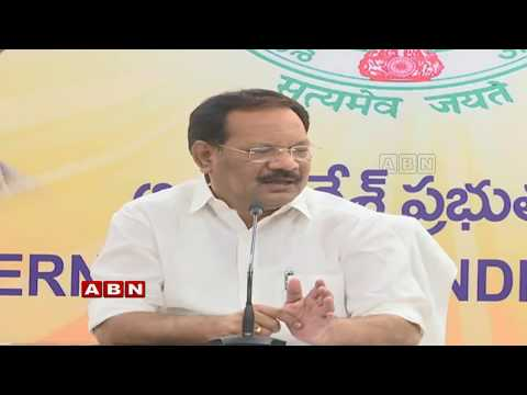 Nakka Anand Babu holds a Press meet from Guntur | ABN Telugu