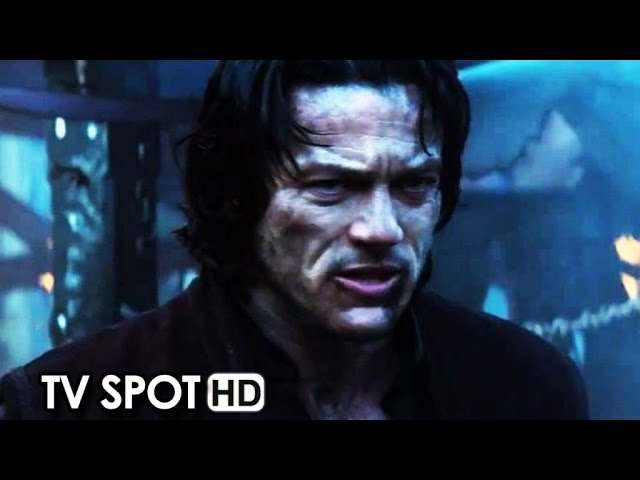 Dracula Untold TV SPOT - Witness (2014) HD