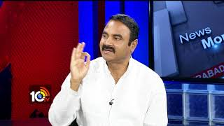 Debate on CM KCR Schemes and Politics | News Morning