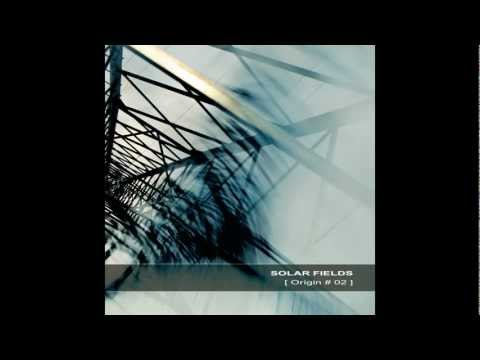 Solar Fields - Falling Shadows
