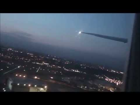 Jet Airways 777-300ER VT-JEH Takeoff: T3 London to Mumbai