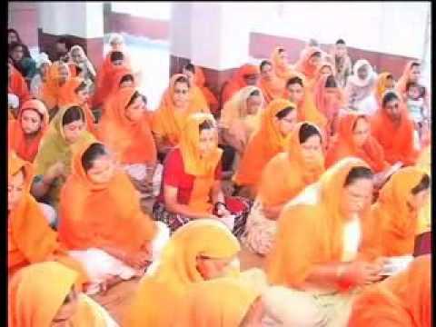 Asa Diwar Sant Baba Saroop Singh Ji (bhilai,chattisgarh)-2 video